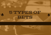 the 5 bet types everyone should know