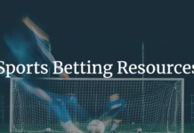 complete list of betting resource for beginners