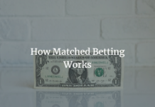 guide to matched betting for beginners